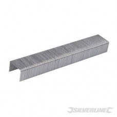 Type 53 Staples 5000pk 11.3 x 8 x 0.7mm