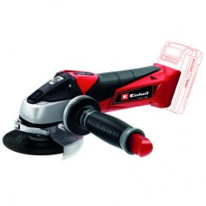 Einhell TE-AG 18/115 Li-Solo Cordless Angle Grinder 4431110 With Battery Pack 4512042