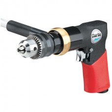 "Clarke CAT123 1/2"" Reversible Air Drill"