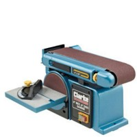 Clarke CS4-6E Belt and Disc Sander