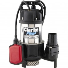 "Clarke HSE301A 2"" Heavy Duty Submersible Pump (110V)"