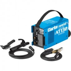 Clarke AT132 130amp ARC/TIG Inverter
