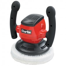 "Clarke CP254 254mm (10"") Polisher (230V)"