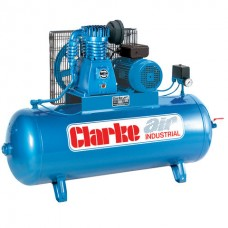 Clarke XEV16/150 Industrial Air Compressor (230V)