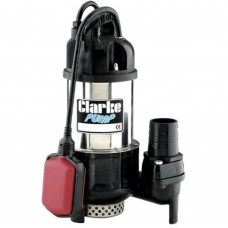 Clarke HSE360 - 50mm Submersible Water Pump  960 watts