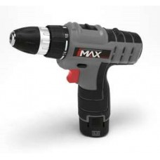 Hilka MAX 10.8V Li-ion Cordless Drill Driver Rechargeable compact drill MPTCDD108