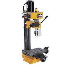 Clarke CMD10 Micro Milling / Drilling Machine