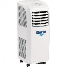 Clarke AC7000 7000 BTU Air Conditioner