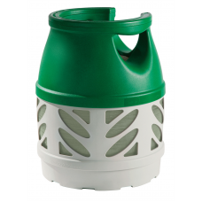 BP Gaslight Cylinder by Flogas 5kg, Cylinder & Propane Gas for Barbeques