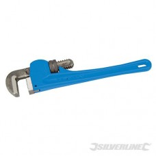 Expert Stillson Pipe Wrench Length 250mm - Jaw 45mm