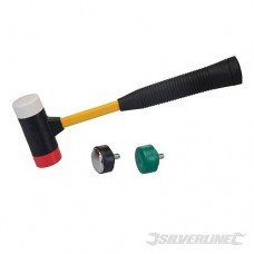 4-in-1 Multi-Head Hammer