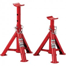Clarke CAX2TF 2 Tonne Folding Axle Stands