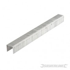 Type 140 Staples 5000pk 10.6 x 10 x 1.2mm