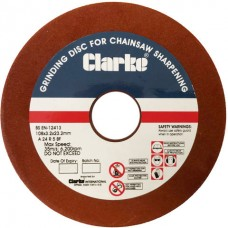 Clarke ECSS2 Electric Chainsaw Sharpener Replacement Grinding Disc