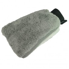 Silverline Microfibre Wash Mitt (270 x 170mm)