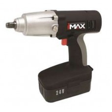 HILKA MAX CORDLESS IMPACT WRENCH 1/2 INCH SQUARE DRIVE 24 VOLT 91502424