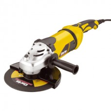 "Clarke Contractor CON2600 230mm (9"") Angle Grinder (230V)"