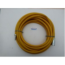 Air Line / Hose High Quality Double Skinned Braided Reinforced 10m X 10mm