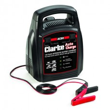 Clarke AC80 12V 8A Automatic Battery Charger