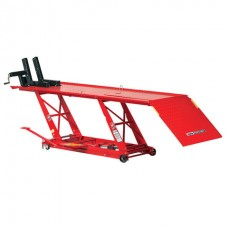Clarke CML3 Air & Foot Pedal Operated Hydraulic Lift