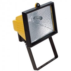 Clarke CHL500D Halogen Floodlight (500W/230V)