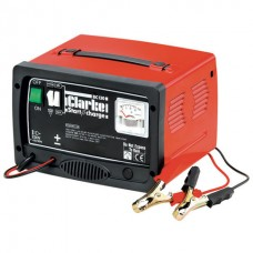 Clarke BC130C Battery Charger & Engine Starter