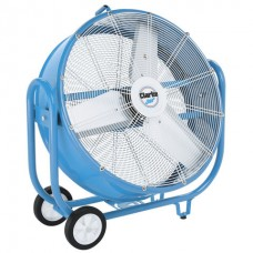 "Clarke CAM6000 - 30"" Drum Electric Fan"