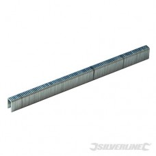 A Type Staples 5000pk 5.2 x 10 x 1.15mm