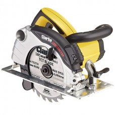Clarke Contractor CON185 185mm Circular Saw With Laser Guide