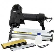 2-in-1 Nailer/Stapler Kit