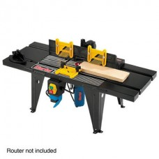 Clarke CRT1 Router Table