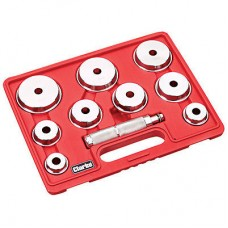 Clarke CHT697 10 Piece Bearing Race & Seal Driver Set