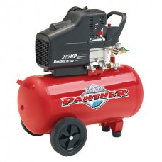 Clarke Panther 10/500 2.5hp 50 Litre Air Compressor
