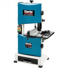 "Clarke CBS225 228mm (9"") Band Saw (230V)"