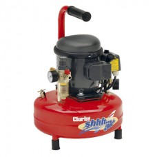 Clarke Shhh Air 30/9 Quiet Run Compressor