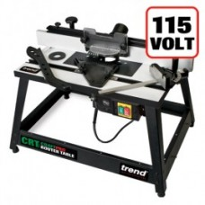 Trend CraftPro Router Table MK3 115V