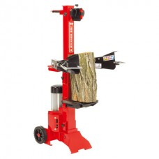 Clarke Vertical Log Buster 6 5.5 Tonne Log Splitter