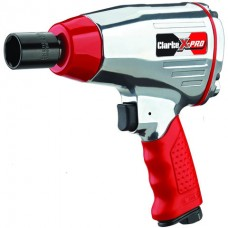 """Clarke X-Pro CAT142 13 piece ½"""" Twin Hammer, Compact Air Impact Wrench Kit"""