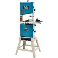 Clarke CBS300 305mm Professional Bandsaw & Stand