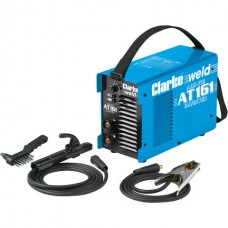 Clarke AT161 160Amp ARC/TIG Inverter Welder