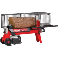 Clarke 5 Tonne Horizontal Electric Log Buster H5