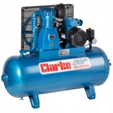 Clarke XEV16/100 Industrial Air Compressor (230V)