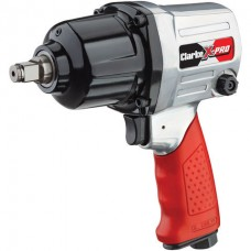 """Clarke X-Pro CAT131 ½"""" Twin Hammer Air Impact Wrench"""