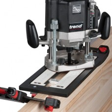 Trend Adjustable trade lock jig