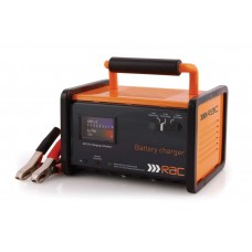 RAC 12 Amp Battery Charger HP026