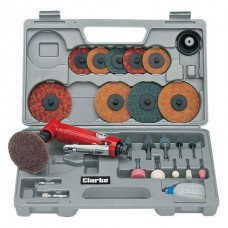 Clarke DIY Multi Sander Kit - CAT86