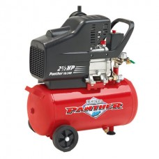 Clarke Panther 10/240 2.5hp 24 Litre Air Compressor