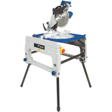 Fox F36-610-110 Flip Over Table Saw 240v