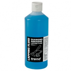DWS/LF/500 - LAPPING FLUID 500ML