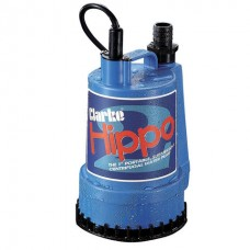 """Clarke 1"""" Submersible Water Pump - Hippo 2"""